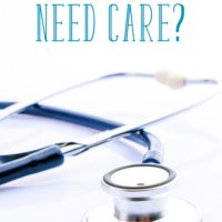 Do You Know Where to Go If You Need Care? [Win a $100 Amazon Gift Card Giveaway!]