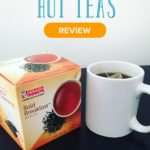 Review: Dunkin' Donuts Hot Tea