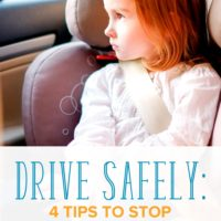 How to Drive Safely: 4 Tips to Stop Texting and Driving