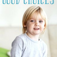 A little boy smiling: helping children make good choices