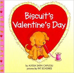 biscuits valentines day by alyssa satin capucilli