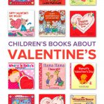 16 Children's Books about Valentine's Day