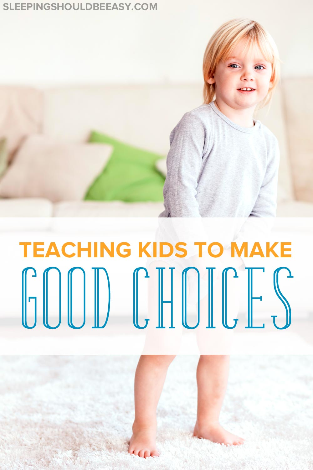 Helping children make good choices is like any other skill—it has to be learned. See how helping kids make decisions encourages critical thinking.