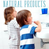 The Top 10 Reasons I Buy Natural and Organic Products