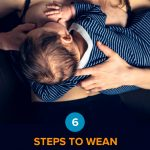 6 Easy Steps to Weaning Nighttime Feedings