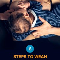 6 Easy Steps to Weaning Night Feedings