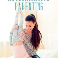 How to Be a Better Mom with Authoritative Parenting