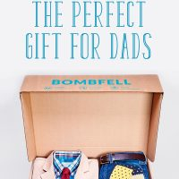 Bombfell Review: Men's Clothing Subscription Box