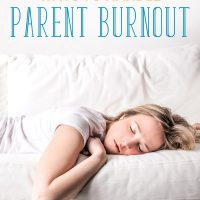 7 Effective Ways to Handle Parent Burnout