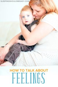 Is your child struggling with feelings and learning how to cope through them? Talking about feelings is one of the best ways for your child to behave, relate to other people and use words to label emotions. Learn how to manage emotions and kids with these 8 important techniques. Even includes a FREE Better Parenting 5-Day Challenge!