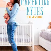 A must-read for all moms! Not all parenting advice or beliefs are all that helpful. In fact, what we may see as truths from hearing them over and over can actually have adverse effects on children. Click here to see if you're following these 5 parenting myths with your kids — and what you can do to avoid them. Even includes a FREE Better Parenting 5-Day Email Challenge! #parenting #parentingtips
