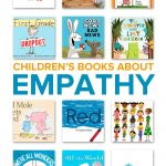 12 Children's Books about Empathy to Read with Your Child