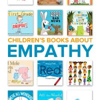 14 Children's Books about Empathy to Read with Your Child