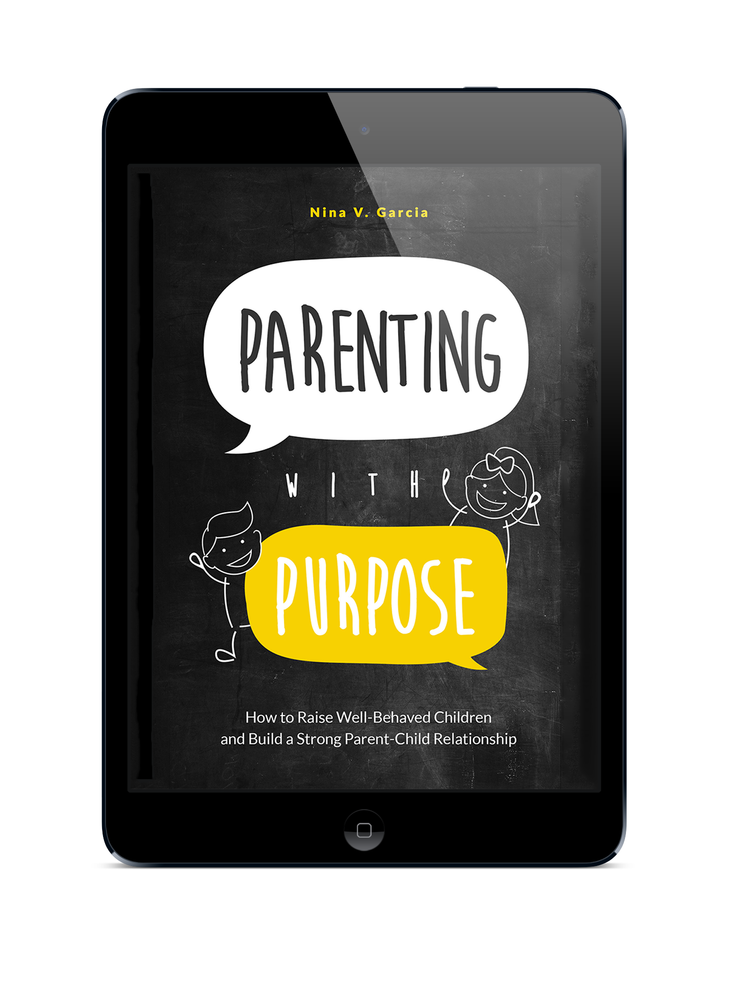 In this practical, eye-opening and action-oriented book, learn how parenting with purpose uses connection to strengthen your parent-child relationship.
