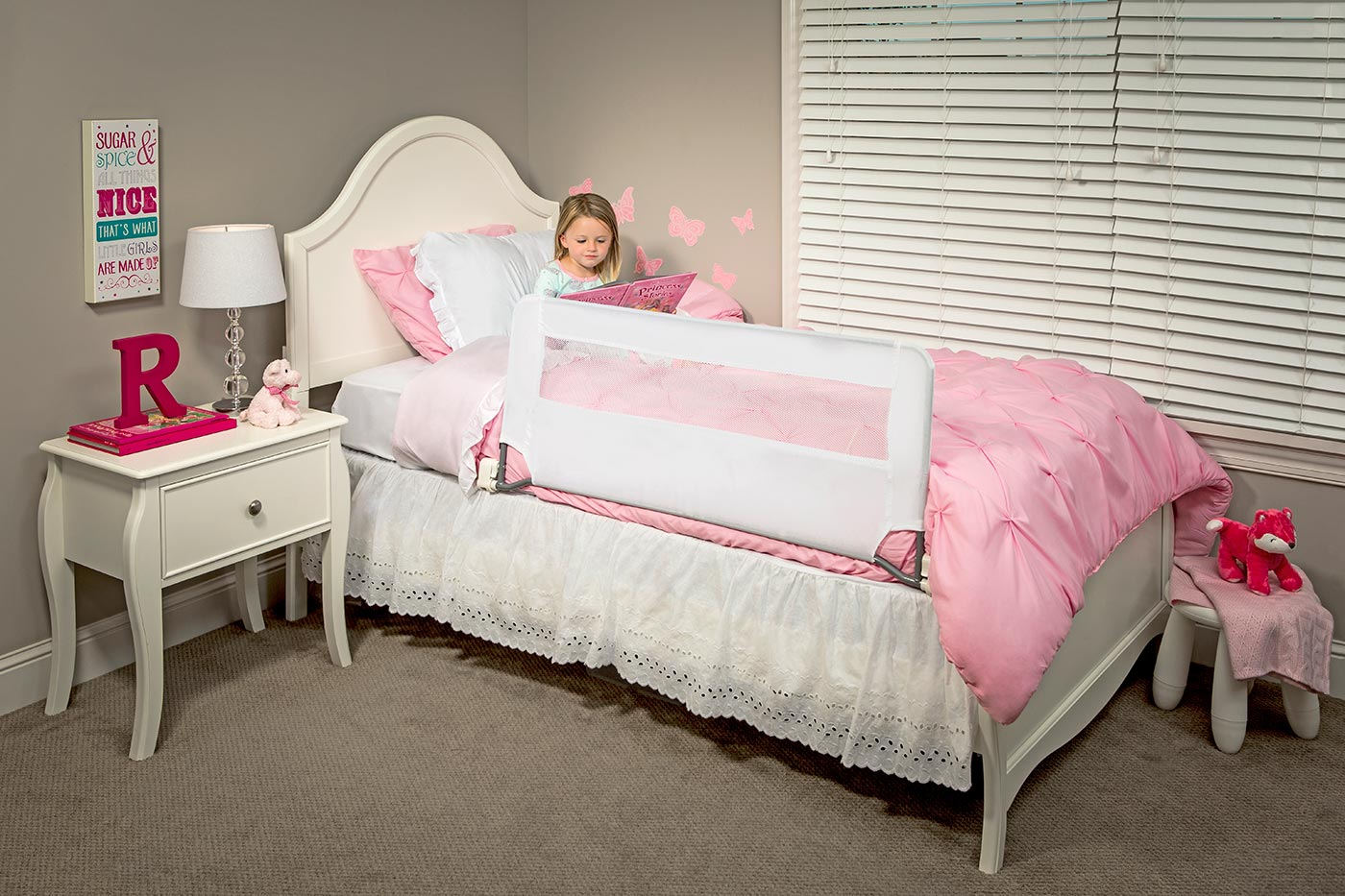 Toddler Bed Transition Top 7 Items You Need When Your Child Resists