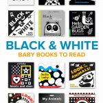 Top 13 Black and White Baby Books to Read