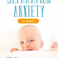 Effective Techniques to Help Your Child's Separation Anxiety at Night