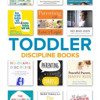 Top 10 Toddler Discipline Books to Get Your Child to Listen