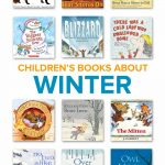 18 Winter Books for Preschoolers