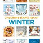18 Winter Books for Preschoolers