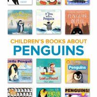 16 Children's Books about Penguins