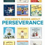 Children's Books about Perseverance