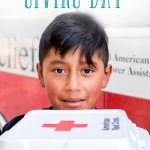 Red Cross Giving Day: A Meaningful Way to Help Another Family