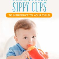 Want the Best Transition Sippy Cup? Start with These Options