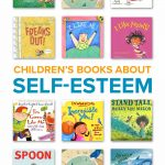 Children's Books about Self Esteem