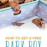 How to Get a Free Baby Box