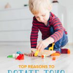 Top Reasons to Rotate Toys (And How to Do It)