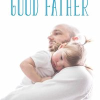 Dad carrying his daughter: Top qualities of a good father