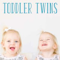 Do You Make These Common Mistakes with Your Toddler Twins?