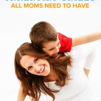 7 Positive Parenting Skills All Moms Need to Have