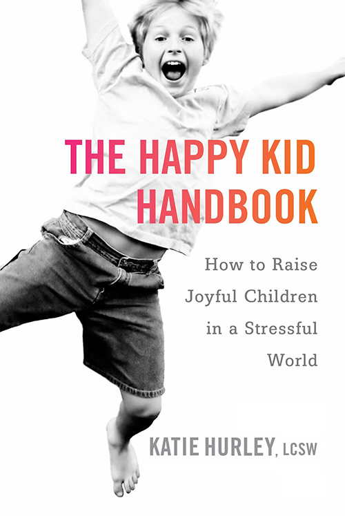 Image result for happy kid handbook