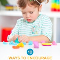 10 Ways to Encourage Fine Motor Skills for 5 Year Olds