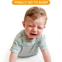 5 Tips to Help Your Overtired Toddler Finally Go to Sleep