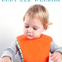 Baby led weaning pros and cons
