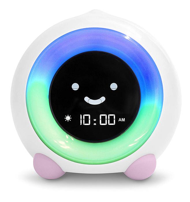 Littlehippo alarm clock