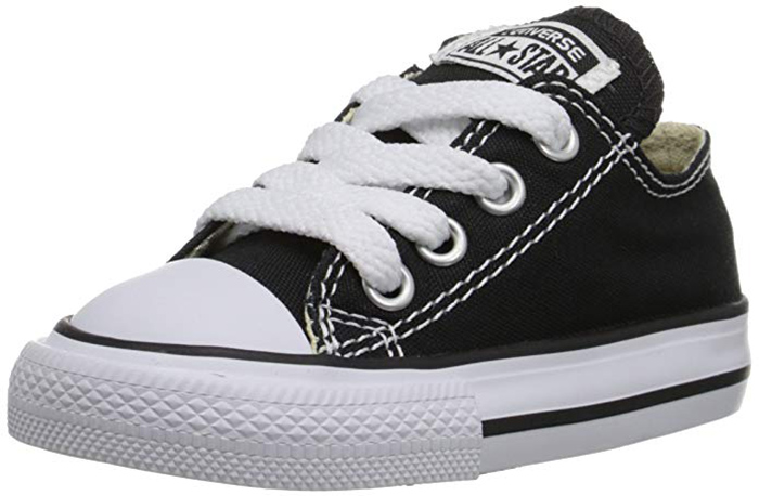 Converse Kids' Chuck Taylor All Star Canvas