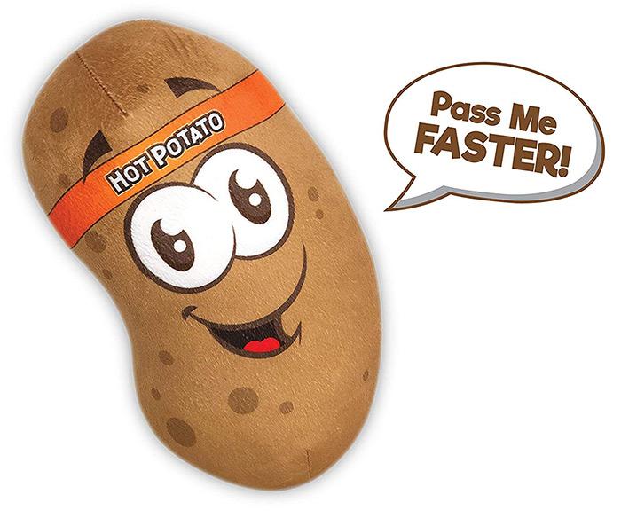 Move2Play Hot Potato