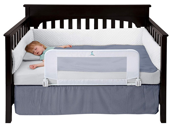 Top Tips for Transitioning to Toddler Bed at 18 Months