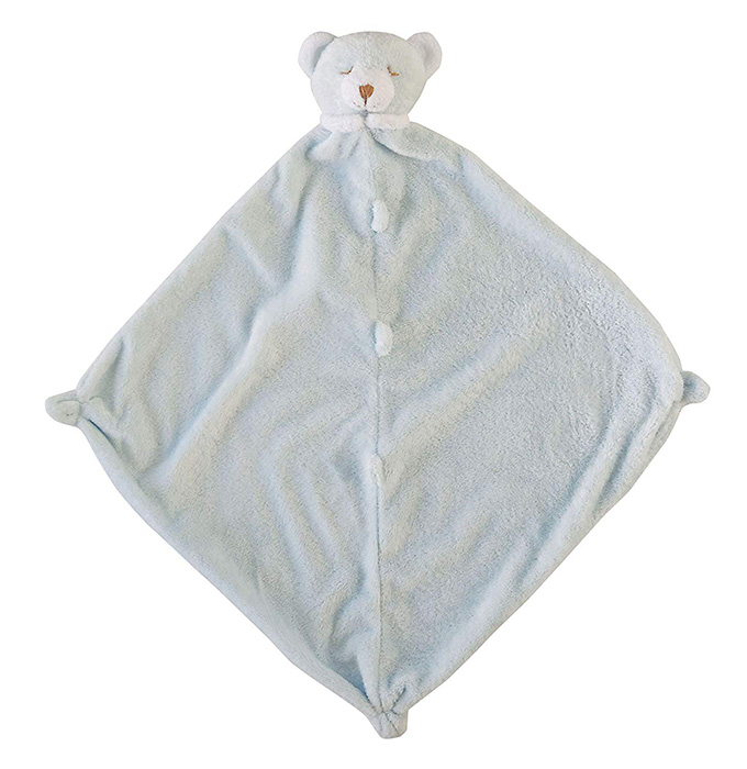 Angel Dear Bear Blankie