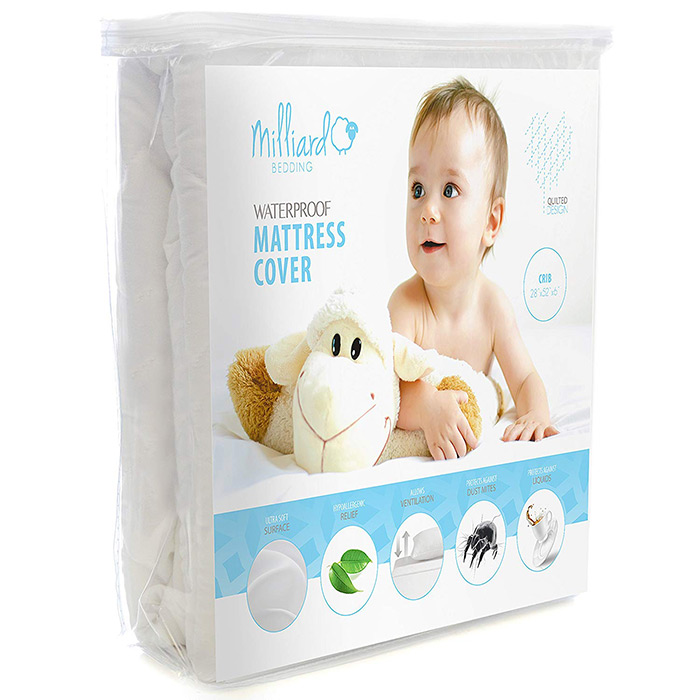 Milliard Mattress Pad