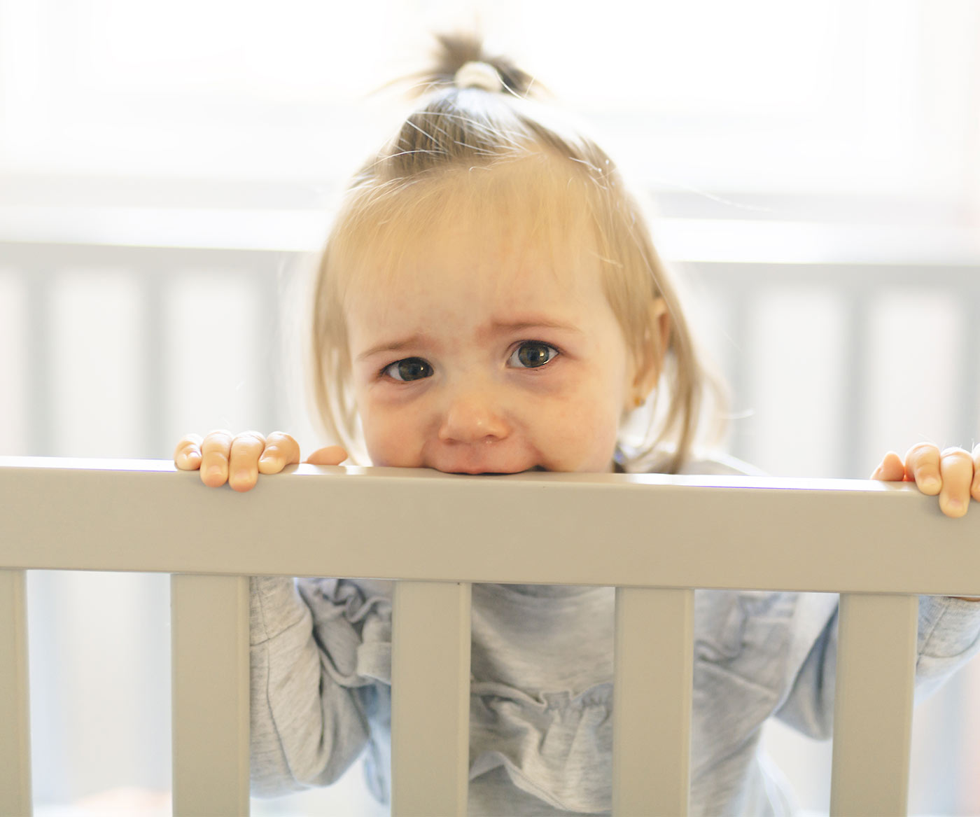 toddler waking up too early