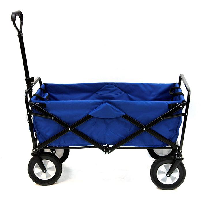 Mac Sports wagon