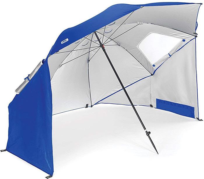 Sport-Brella beach umbrella