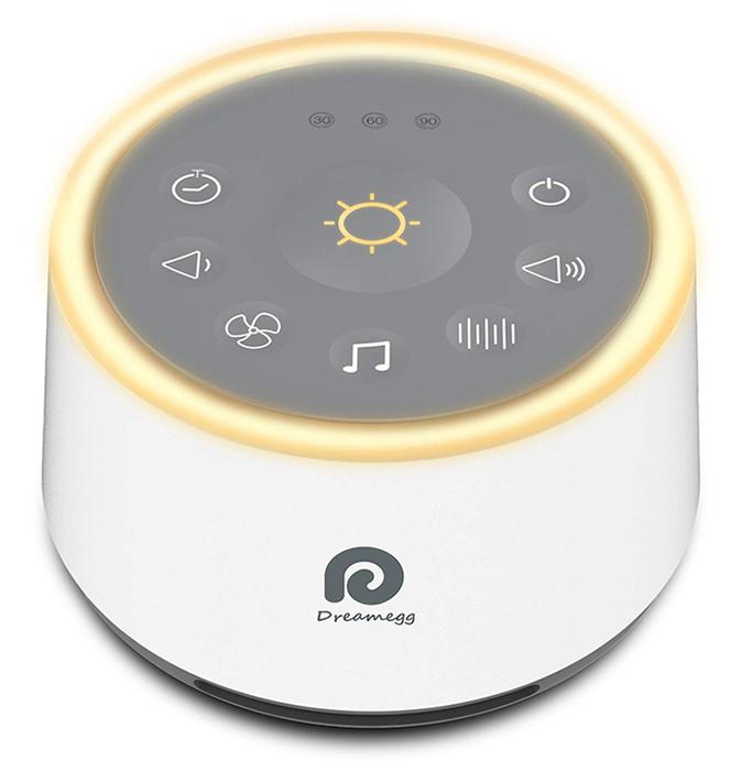 Dreamegg White Noise Sound Machine