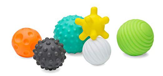 Infantino ball set